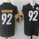 James Harrison Men's Pittsburgh Steelers Limited Player Jersey Black,Stadium Jersey Sales