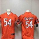 Brian Urlacher Men's Chicago Bears Limited Player Jersey Orange,Stadium Jersey Sales