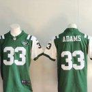 Jamal Adams Men's New York Jets Green Limited Player Jersey Sale