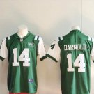 Sam Darnold Men's New York Jets Green Limited Player Jersey Sale