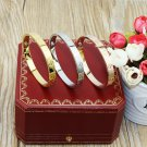 Cartier Love Bracelet Classical Version With Original Box Set