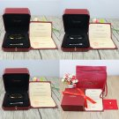 Cartier Love Bracelet Thin Version With Original Box Set