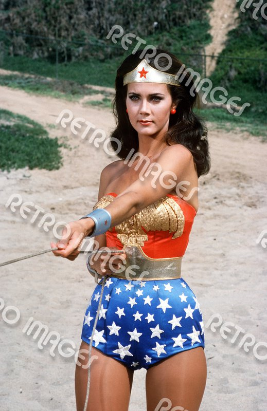Wonder Woman 8x12 EP823