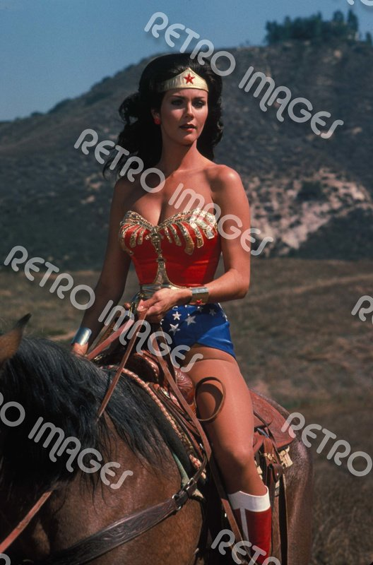 Wonder Woman 8x12 s2EP81