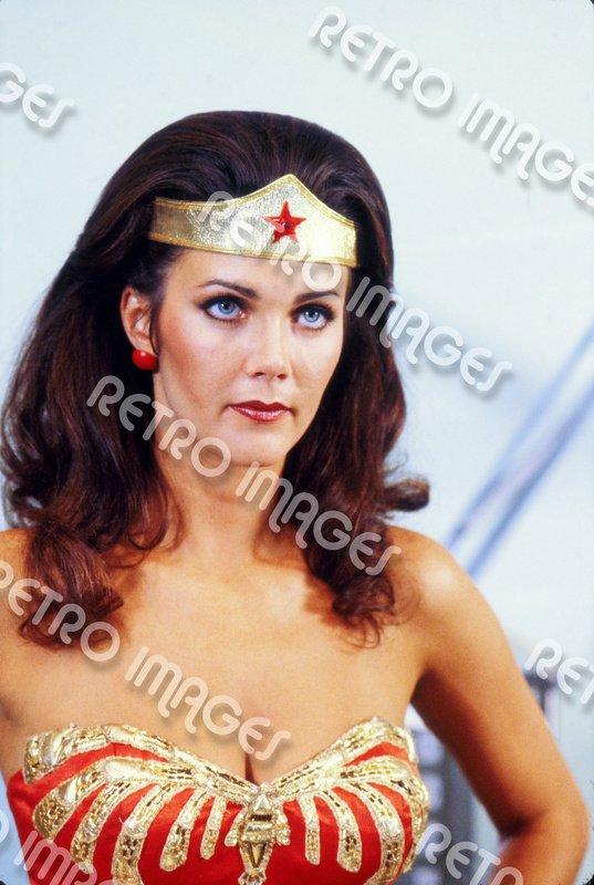 Wonder Woman 11x14 s3EP121