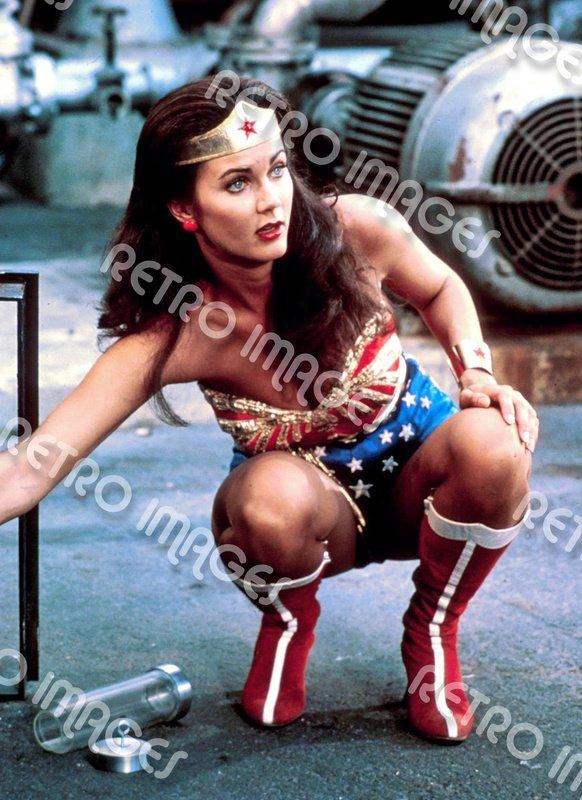 Wonder Woman 8x10 s3EP67