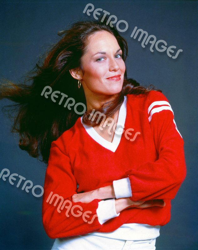 Catherine Bach 8x10 PS501