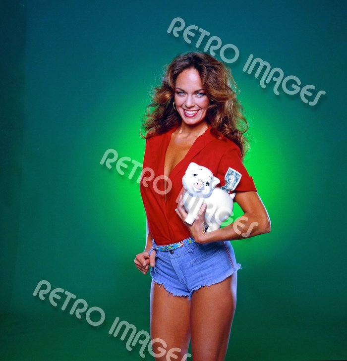 Catherine Bach 8x10 PS1609