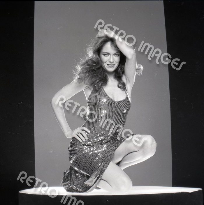 Catherine Bach 8x10 PS1702
