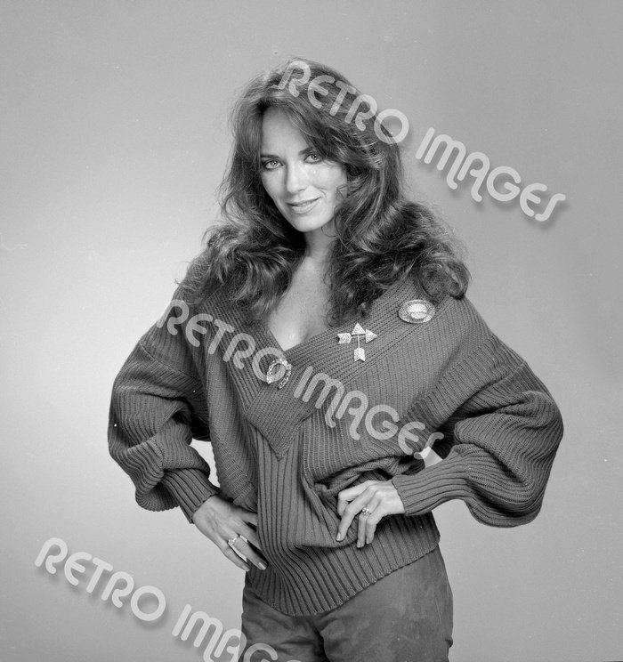 Catherine Bach 8x10 PS1801