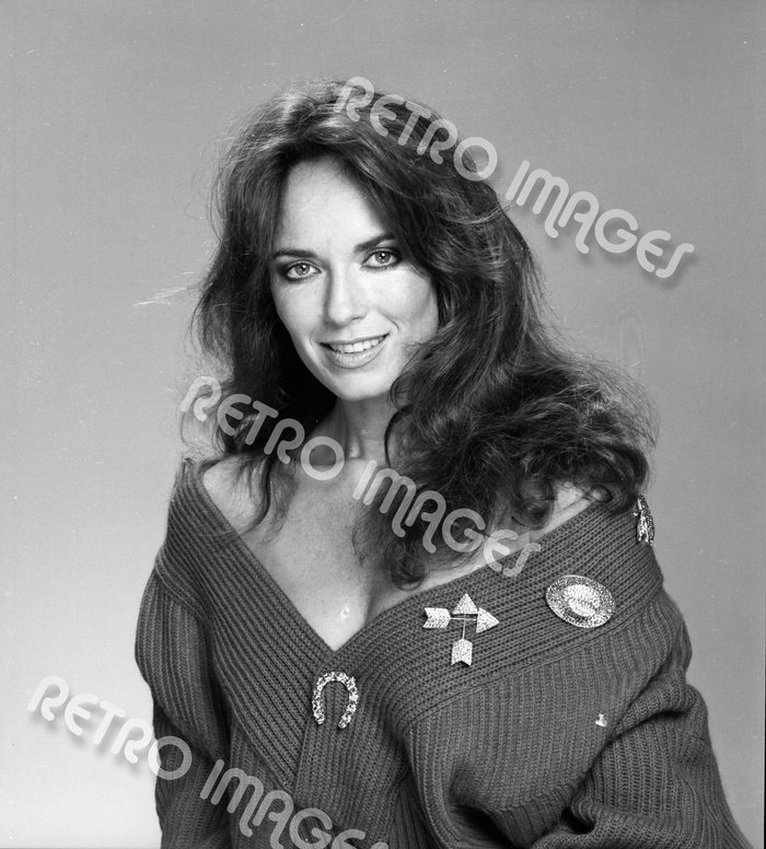 Catherine Bach 8x10 PS1802