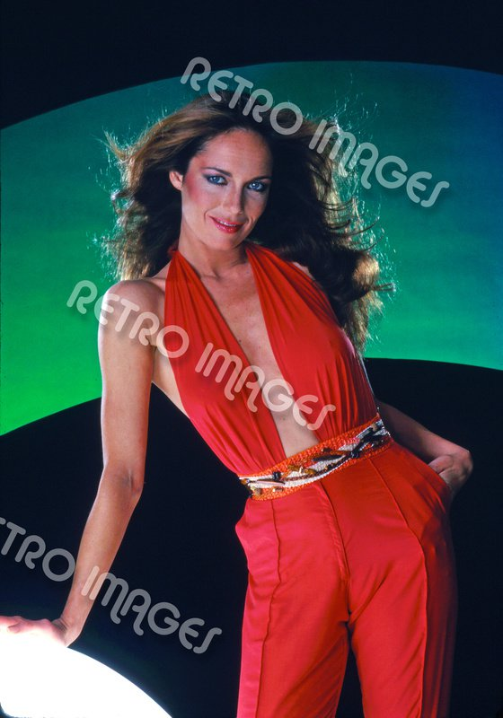 Catherine Bach 8x10 PS2601