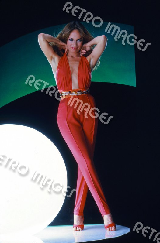 Catherine Bach 8x12 PS2603