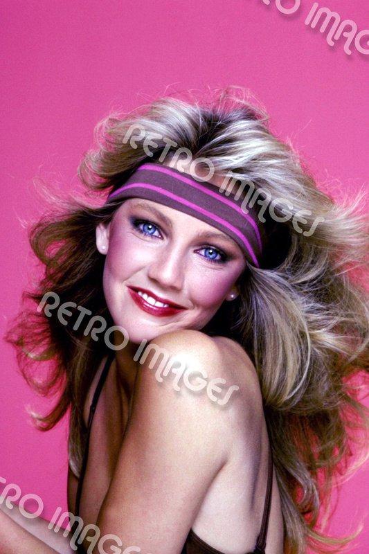 Heather Locklear 8x10 PS502
