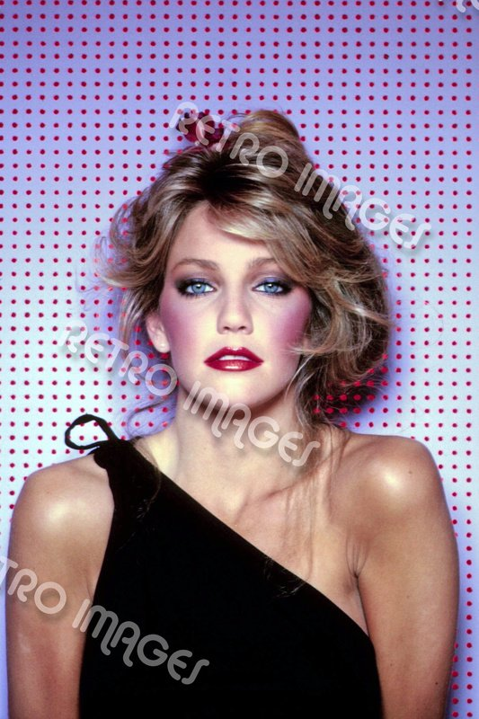 Heather Locklear 8x10 PS902