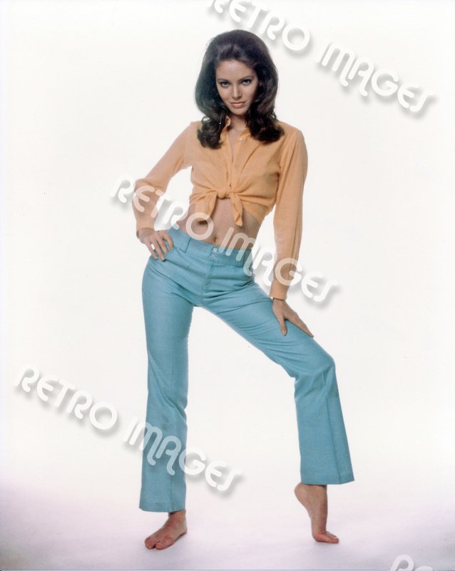 Jaclyn Smith 8x10 PS60-101