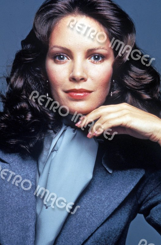 Jaclyn Smith 8x12 PS70-1601