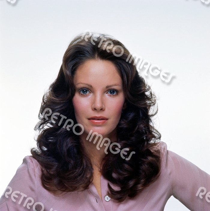 Jaclyn Smith 8x10 PS70-1901