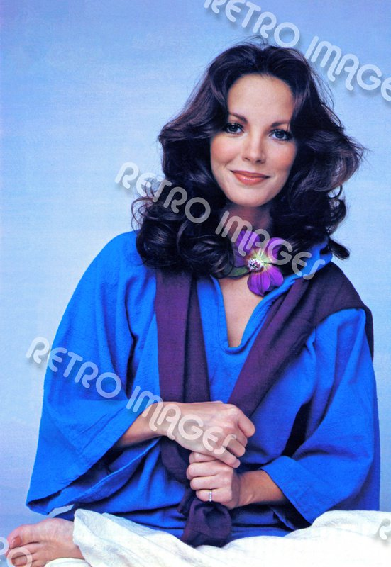 Jaclyn Smith 8x10 PS70-2201
