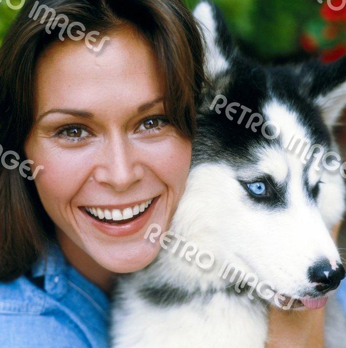 Kate Jackson 11x14 PS1703