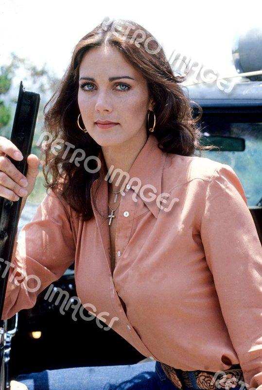 Lynda Carter 8x10 PS601