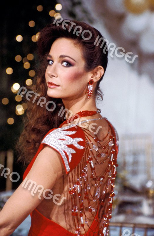 Mary Crosby 8x12 PS203