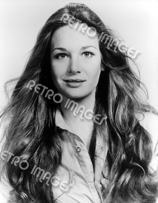 Mary Crosby 8x10 PS801