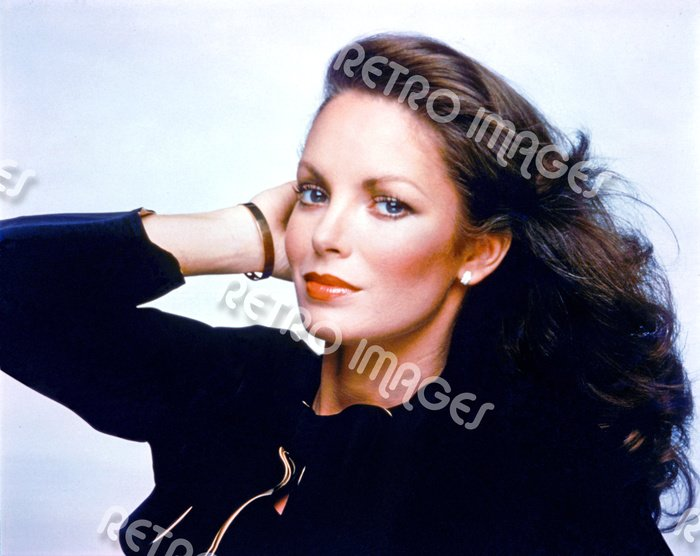 Jaclyn Smith 8x10 PS70-5007