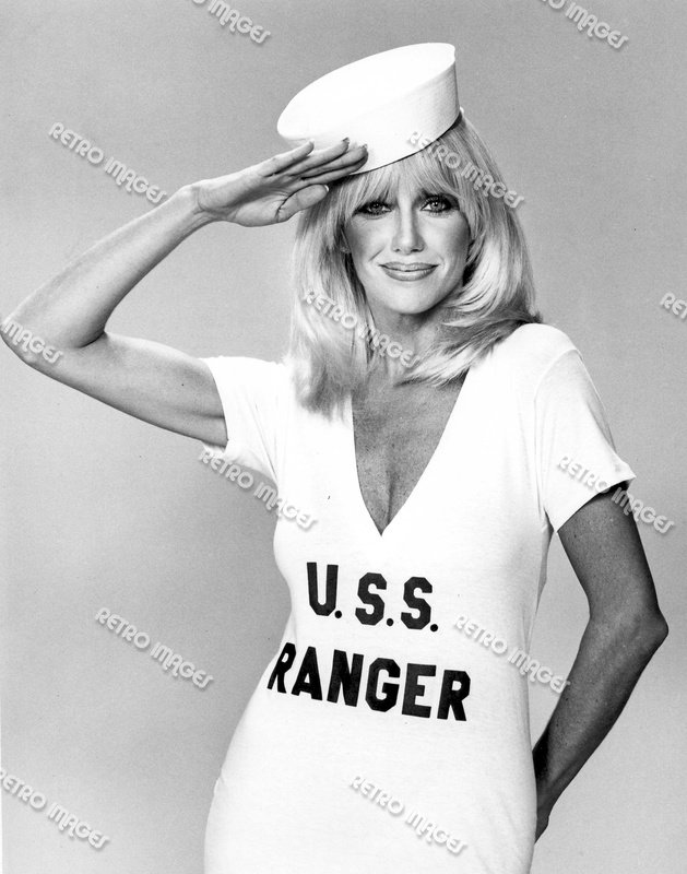 Suzanne Somers 8x10 PS802