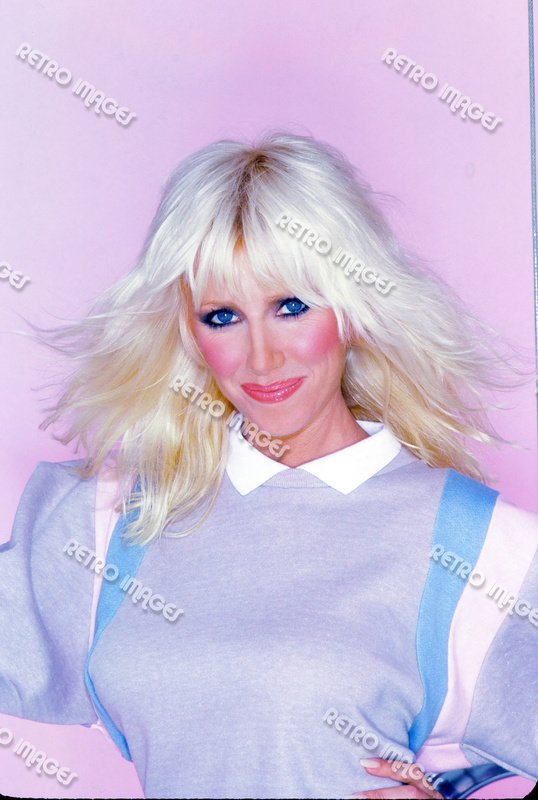 Suzanne Somers 8x12 PS3301
