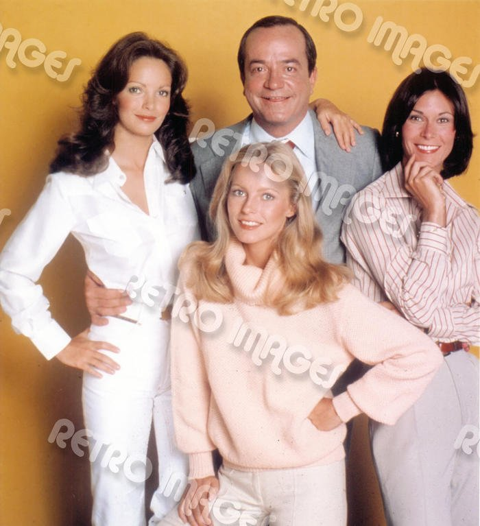 Charlie's Angels 8x10 PS-S2203