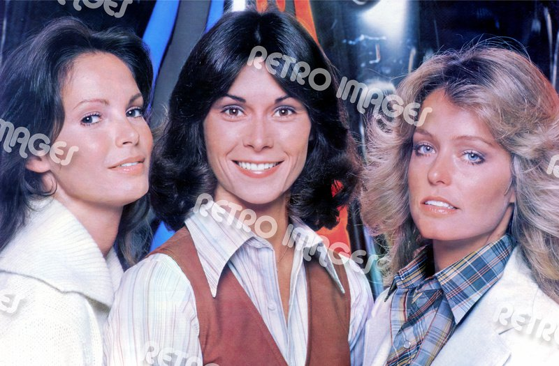 Charlie's Angels 11x14 PS801