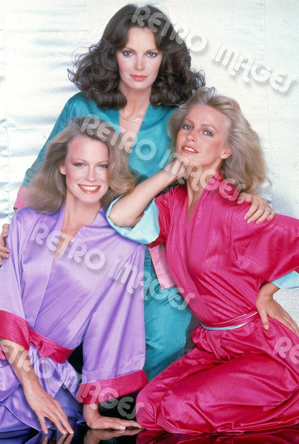 Charlie's Angels 8x10 PS-S4306