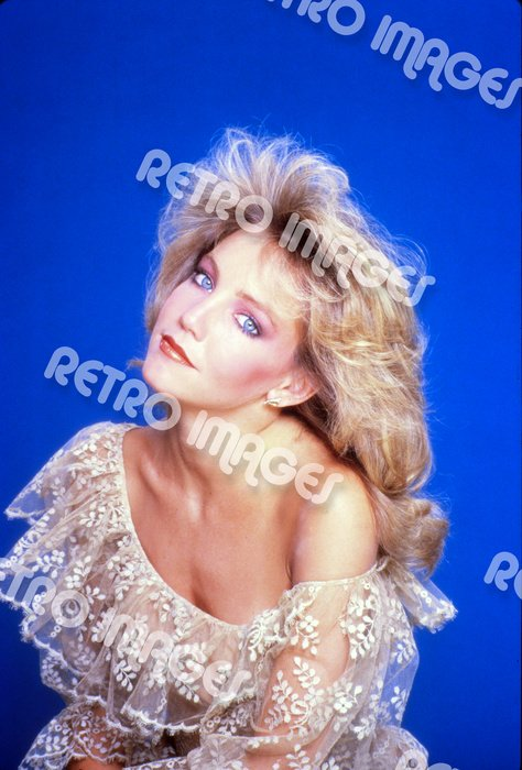 Heather Locklear 8x12 PS2802