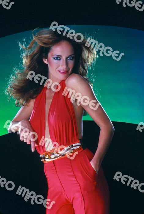 Catherine Bach 8x12 PS2604