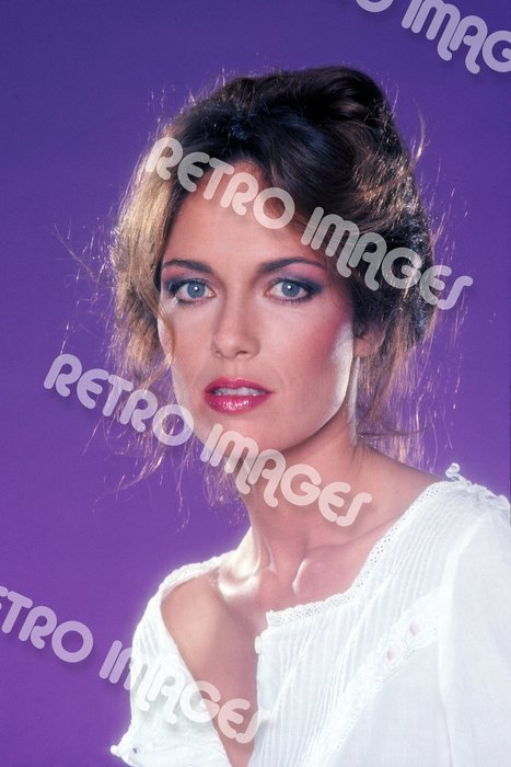 Catherine Bach 8x12 PS2702