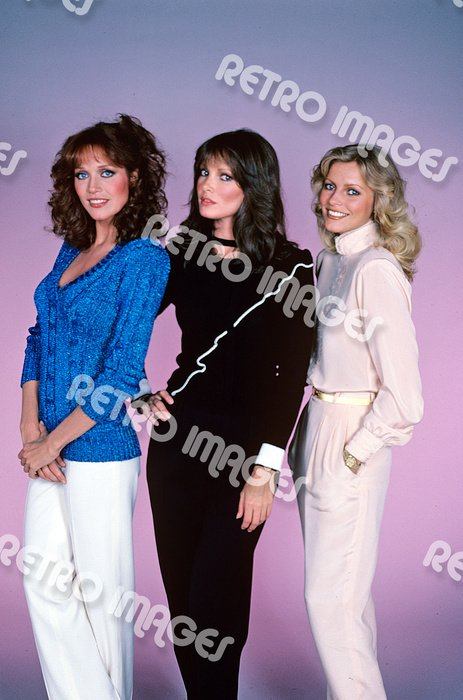 Charlie's Angels 8x10 PS-S5105