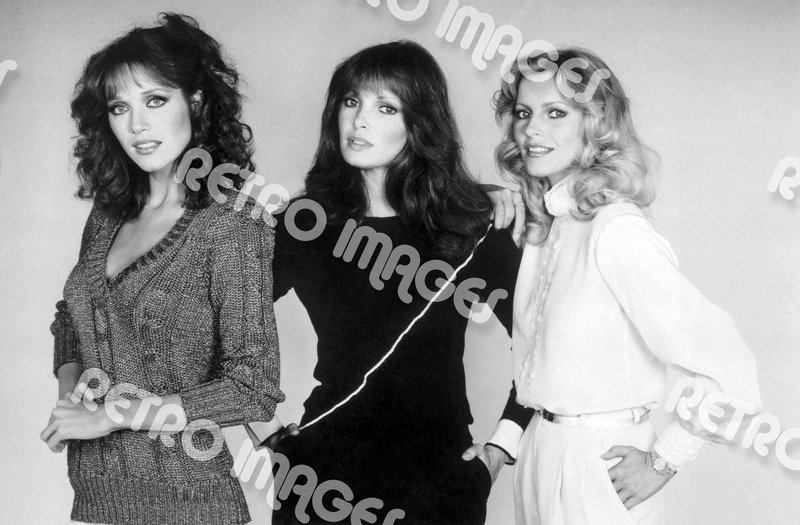 Charlie's Angels 8x10 PS-S5109