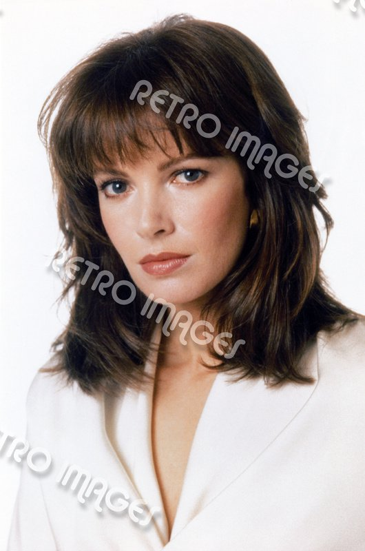 Jaclyn Smith 8x10 PS80-5101