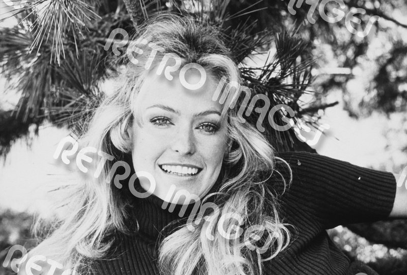 Farrah Fawcett 8x10 PS6601