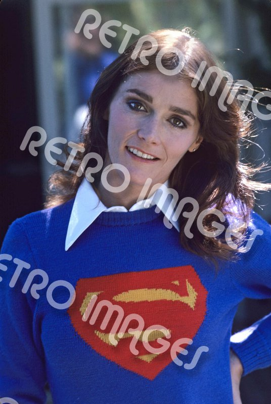 Margot Kidder 8x12 PS2201
