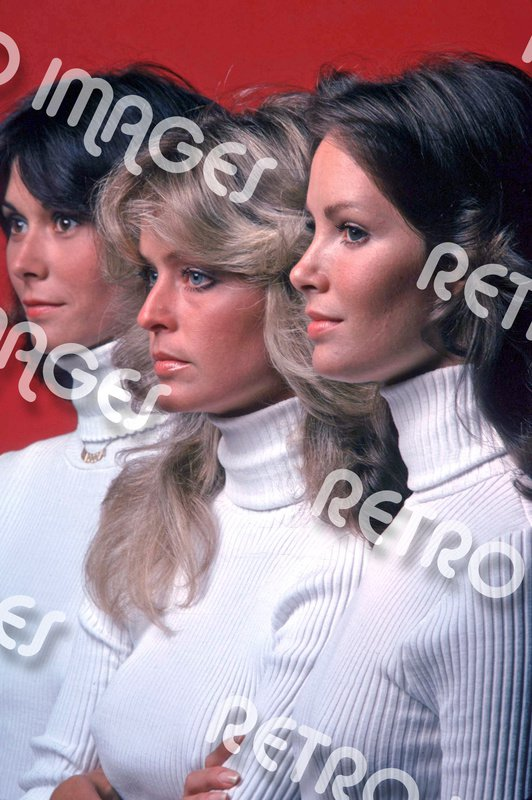 Charlie's Angels 8x10 PS701