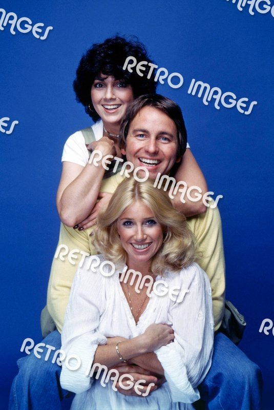 Three's Company 8x10 PS101