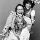 Three's Company 8x10 PS107