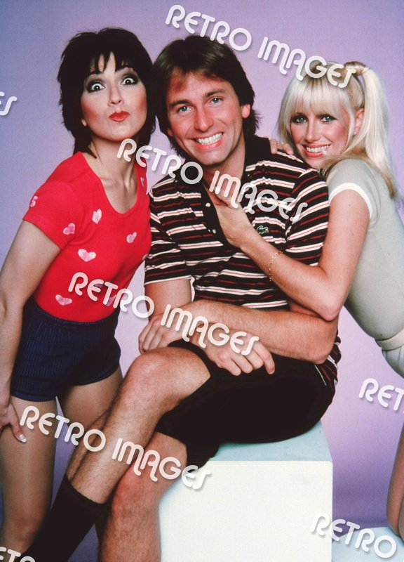 Three's Company 8x10 PS1108