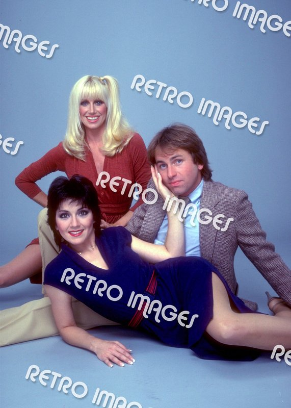 Three's Company 8x10 PS1301