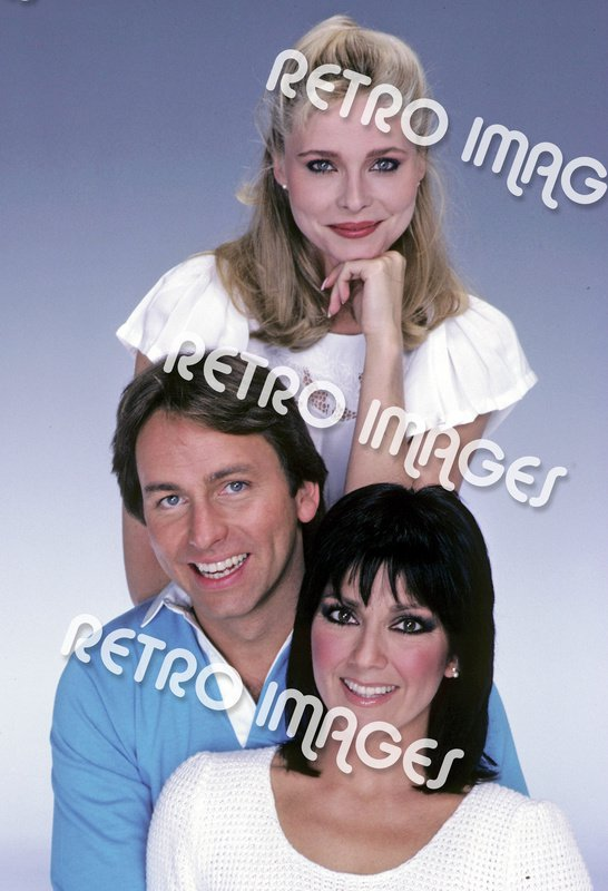 Three's Company 8x10 PS2401