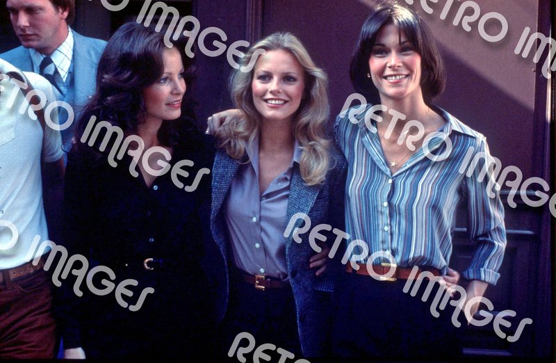 Charlie's Angels 8x10 CND603