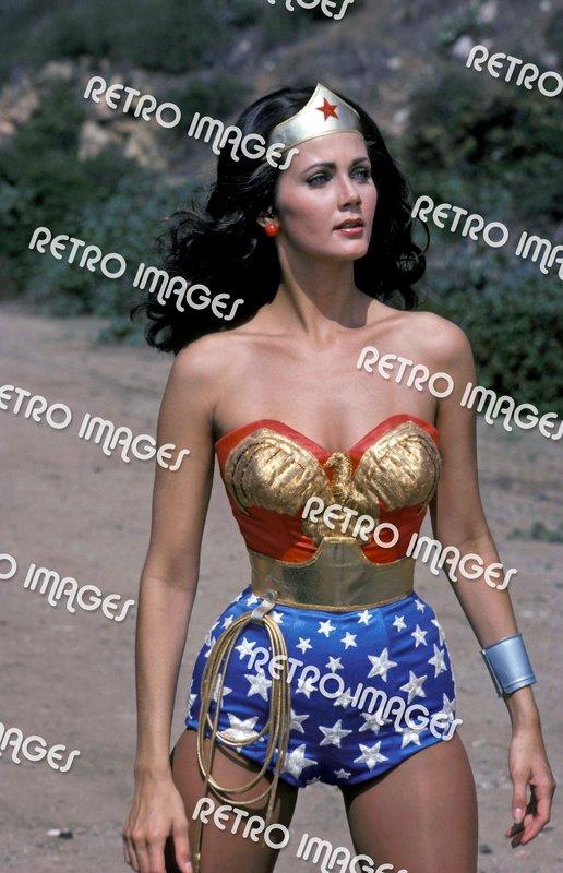 Wonder Woman 8x10 EP326
