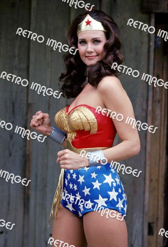 Wonder Woman 8x12 PS403
